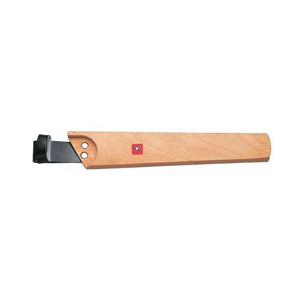 Étui de bois, pour PS-25KL
